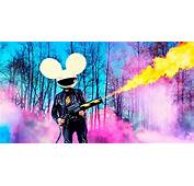 Deadmau5 On Why EDM Is Over Learning To Love His New