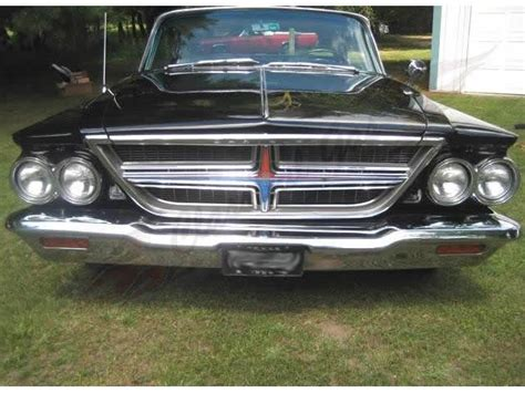 1964 chrysler 300 for sale 1964 chrysler 300 for sale classiccars cc 427569