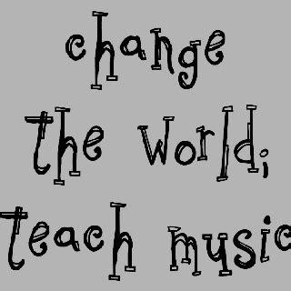 music teacher quotes. quotesgram