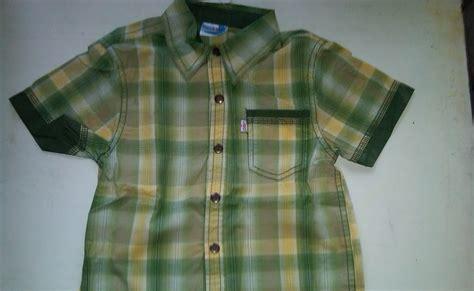 Harga Kemeja Merk Lea bu diaz shop koleksi baru baju anak merk baby lea