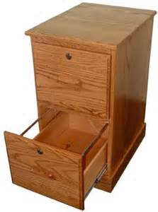 hand crafted letter size file cabinet