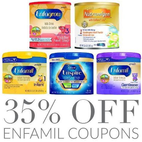 Enfamil Coupons Printable 2017 enfamil deals 2018 coupon code in usa
