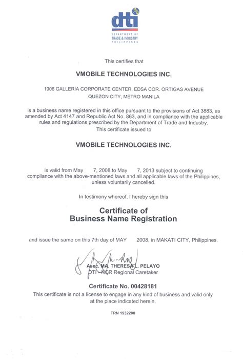 company certification letter sle certification letter for subpoena 28 images 10 best