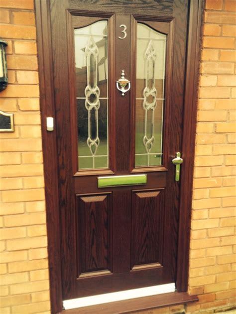 Composite Front Door Convent Close Liverpool Celsius Front Doors Liverpool