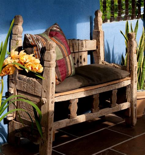 bench in latin 17 best images about mexican kitchens home decor on