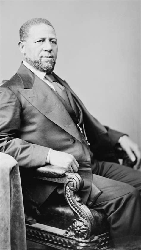 History: First black senator elected