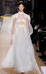valentino dress wedding dreamy dresses by valentino 2012 couture onewed