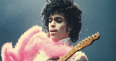 A Prince remembering prince the new yorker