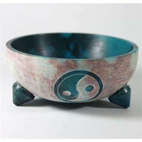 Hio Aromatherapy Incense Sticks Yinyang Brand soap yin yang charcoal cone smudge bowl 10cm stilus