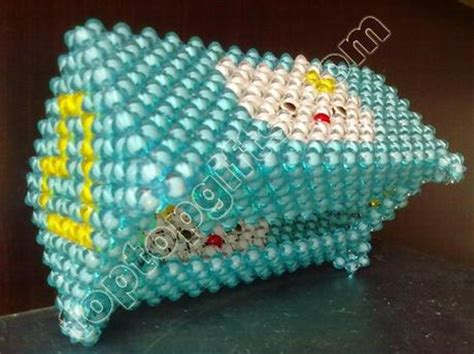5 tips for how to make a beaded tissue box paperblog