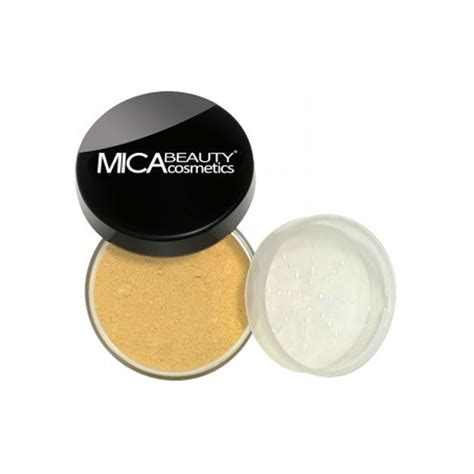 Powder Cappucino mica foundation powder cappuccino bestellen