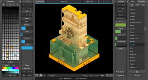 magic layout editor tutorial magicavoxel alternatives and similar software