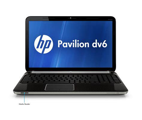 Kipas Processor Notebook Hp Pavilion hp pavilion dv6 6116nr entertainment notebook pc front view image 2 the tech journal