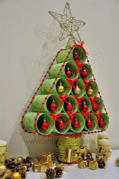 ideas de como hacer arbol navide241o con latas recicladas m 225 s de 1000 ideas sobre adornos navide 241 os reciclados en adornos navide 241 os adornos y