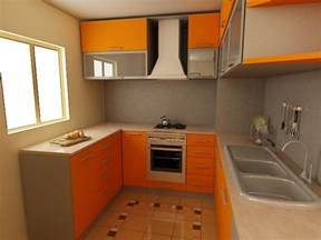 Small Designer Kitchens by Modular Kitchen Designs For Small Kitchens Afreakatheart