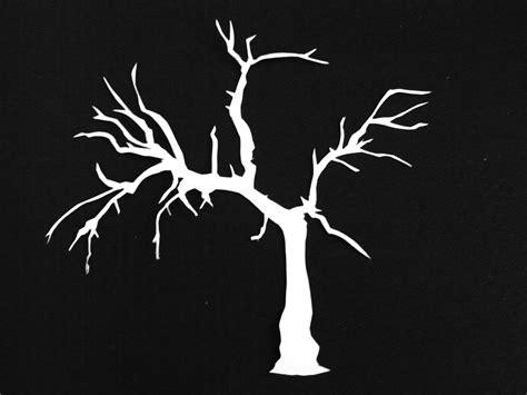 tree stencil saraccino tree stencil
