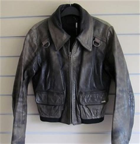 Restore Faded Leather by Restore A Faded Leather Jacket