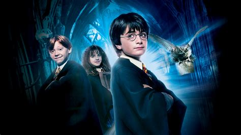 1408883775 harry potter and the philosopher s harry potter and the philosopher s stone movie fanart