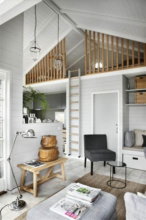 tiny house furniture ideas am 233 nagement petit espace en 3 le 231 ons pratiques