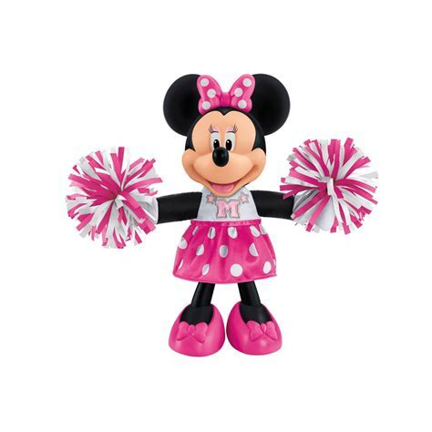 Fisher Price   FISH255541   Disney's Minnie Mouse Bowtique