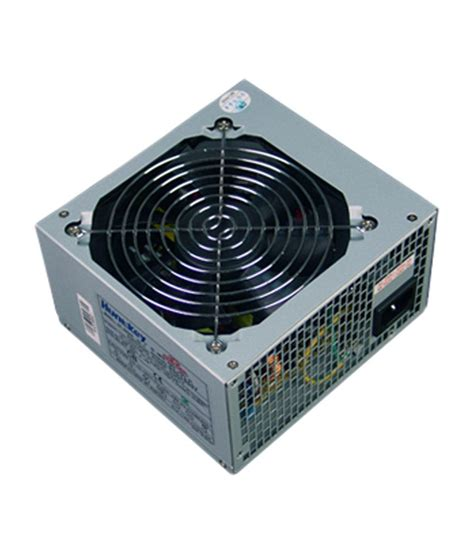 Huntkey Power 4 Colokan 1 5m huntkey power supply cp400 400 watts psu available at snapdeal for rs 3375