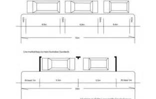 Parking Garage Design Standards on street parking design standards decorbold