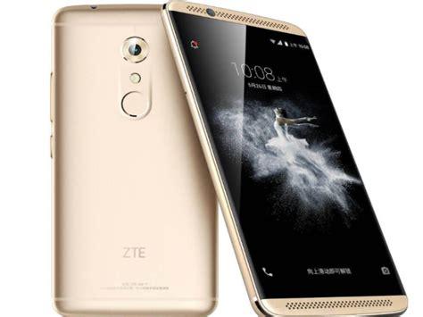 Handphone Zte Axon 7 axon 7 dari zte resmi dirilis bersama zte vr ini spesifikasi dan fitur fiturnya berita terkini