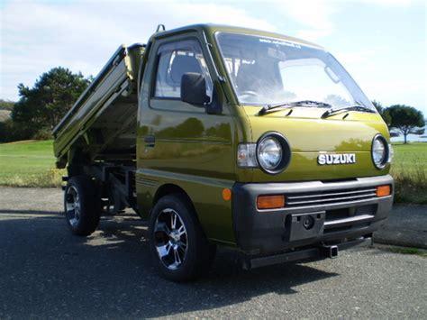 Suzuki Carri Suzuki Carry 2635657