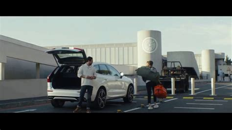 volvo xc tv commercial embrace  future drop  song  feral  ispottv