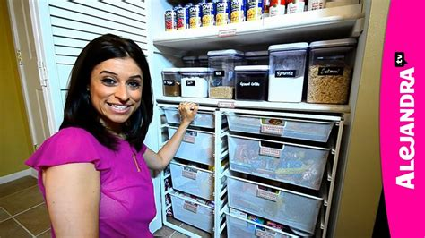 most organized home in america hgtv clean freaks