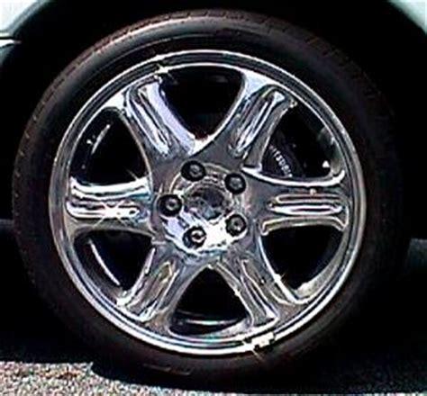 1995 1999 3000gt vr4 18inch (chrome)