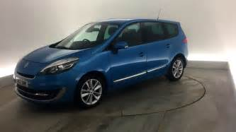 Renault Scenic Tomtom Used Renault Grand Scenic 1 5 Dci Dynamique Tomtom 5dr