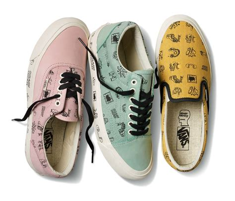 Vans X Brain Deads kyle ng discusses brain dead s vans collab complex