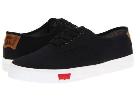 levis shoes levi s 174 shoes jordy zappos free shipping both ways