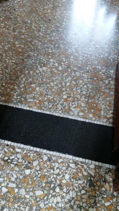 pavimenti design moderno pavimento in graniglia e arredamento moderno