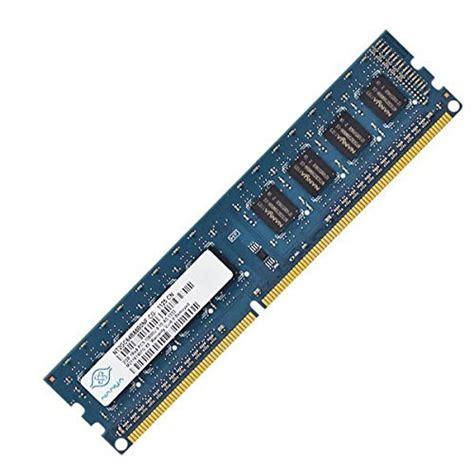 Ram Nanya 2gb Ddr3 Nanya 2gb Ddr3 Pc3 10600 1333mhz Desktop Memory Ram Tx Micro
