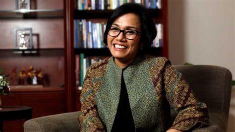 biography rocky gerung finance minister meets gojek ceo discuss fintech