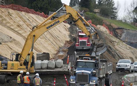 Caterpillar Delta Two Safety highway construction road building bridge construction