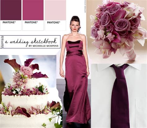 Sangria Colored Wedding Decorations by Looking For Color Theme Ideas For Our Venue Weddingbee
