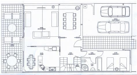 hacer plano c 243 mo hacer el plano de una casa