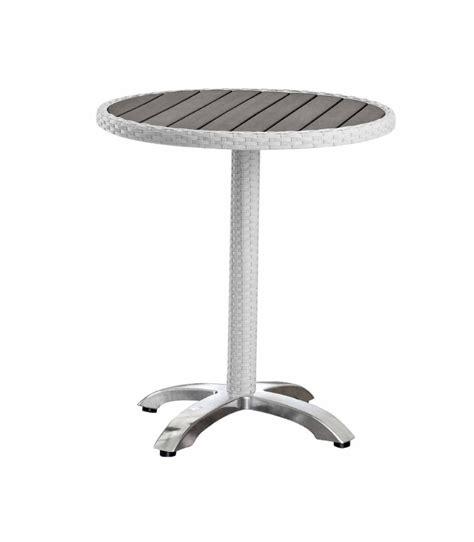 mobili in rattan on line tavolo tondo white rattan sintetico mobili provenzali on