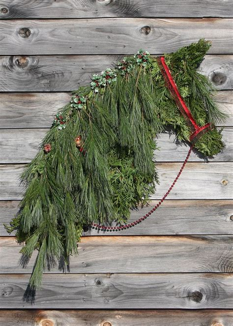 best 25 horse head wreath ideas on pinterest head