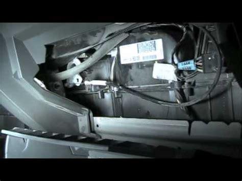 chevy cobalt floor duct 2003 s10 mode door actuator autos weblog