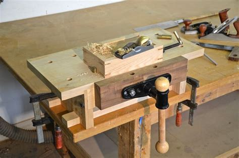 Bench Bull The Of All Bench Jigs Part 1 Editor