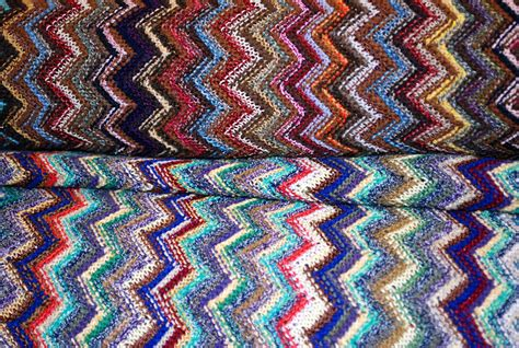 zig zag step pattern missoni founder ottavio missoni dies at 92