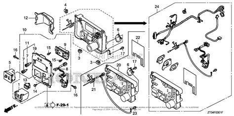 honda civic cooling fan wiring diagram k