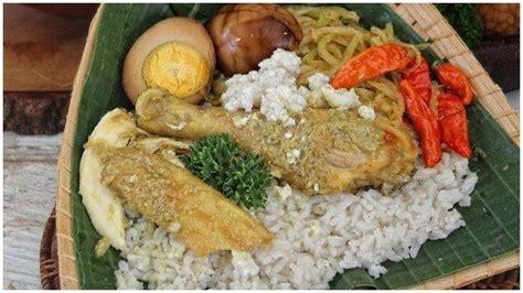 warung nasi liwet enak  solo  cocok jadi menu