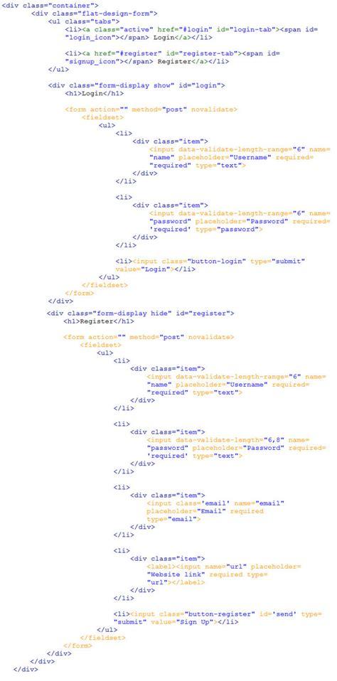 membuat query pada postgresql cara membuat validasi pada halaman registrasi menggunakan