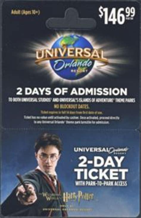 Universal Orlando Gift Card - gift card harry potter universal orlando united states of america resort col us