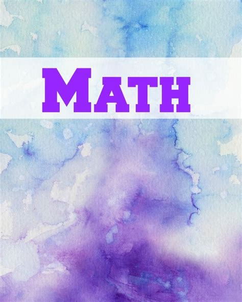 printable math binder covers 125 best images about binder covers on pinterest lilly